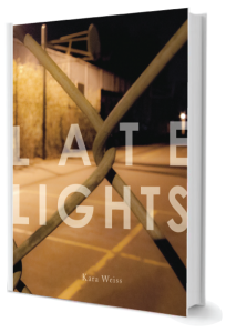 Late Lights Book Cover
